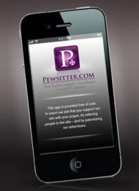 pewsetter-phone