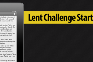 For Lent: Take the New Testament 46-Day Challenge   Catholic