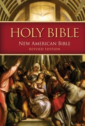 Bible-NABRE-book