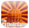 The Catholic Game app