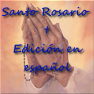 Spanish-Holy Rosary