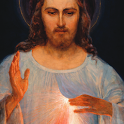 Divine Mercy app