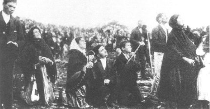 Fatima-apparition