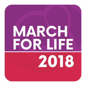 March for Life app equips marchers for 2018 event